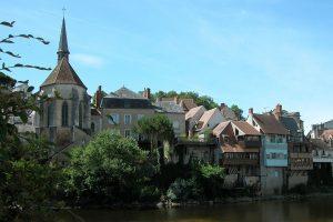 Argenton-sur-Creuse - Chapelle Saint-Benoît