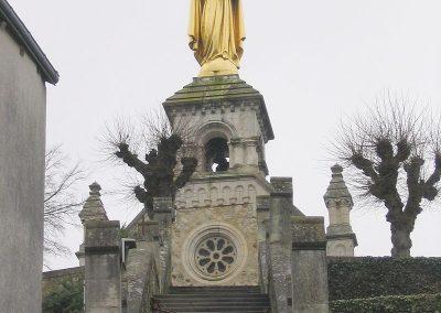 La Bonne Dame Argenton-sur-Creuse