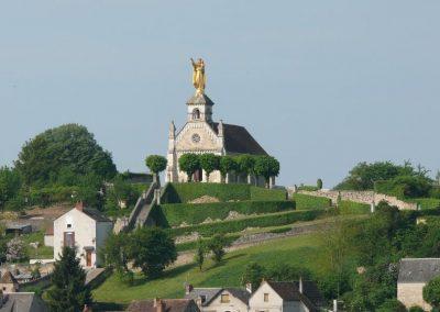 La Bonne Dame à Argenton-sur-Creuse