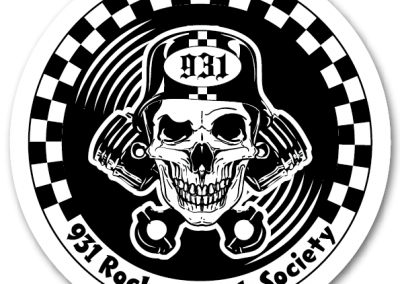 931 Rockers Club Society