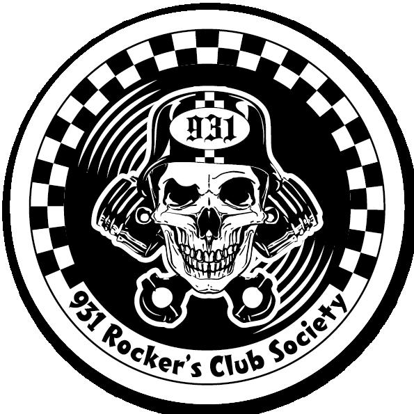931 Rockers Club Society