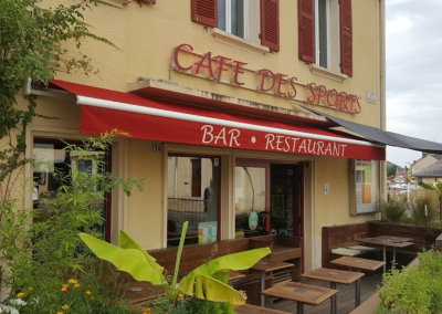 Le Café des Sports – Eguzon