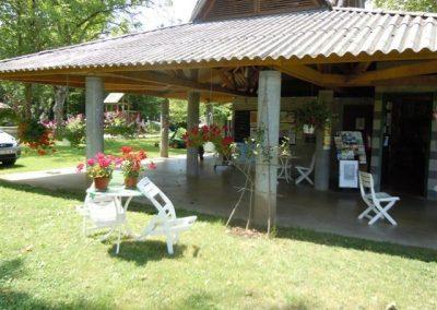 Camping Les Chambons *** – Argenton-sur-Creuse