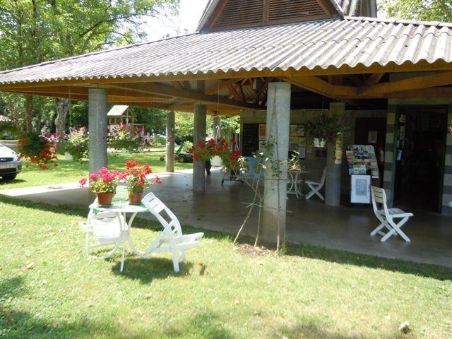Camping Les chambons Argenton-sur-Creuse