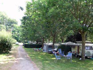Camping GCU Le Menoux