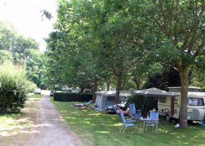 Camping GCU – Le Menoux