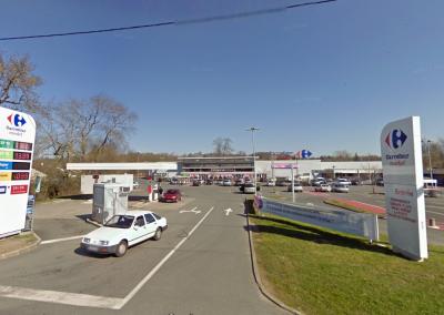 Carrefour Market – Argenton-sur-Creuse