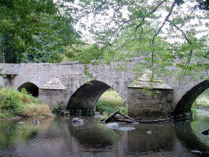 Pont Charraud - Crozant