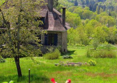 Domaine Le Haut Verger – Gargilesse