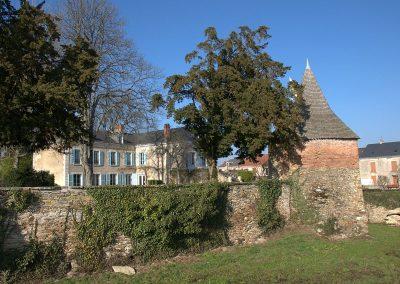 Eguzon-Chantôme