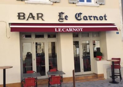 Le Carnot – Argenton-sur-Creuse