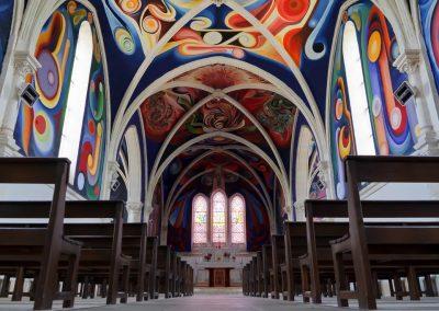 Eglise Le Menoux - Jorge Carrasco