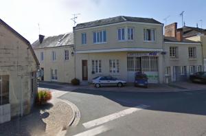 Loisir 36 à Eguzon - Google Map