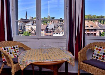 Les vieilles Maisons du Pont – Argenton-sur-Creuse
