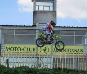 Moto Club Argentonnais