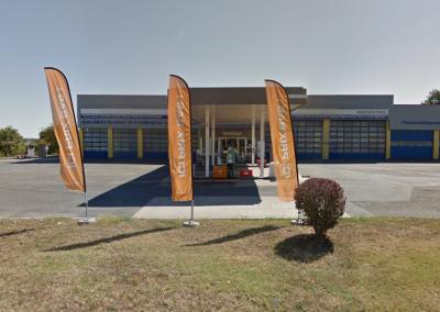 Total Access – Argenton-sur-Creuse